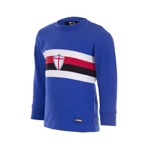Sampdoria Maglietta My First Football Shirt