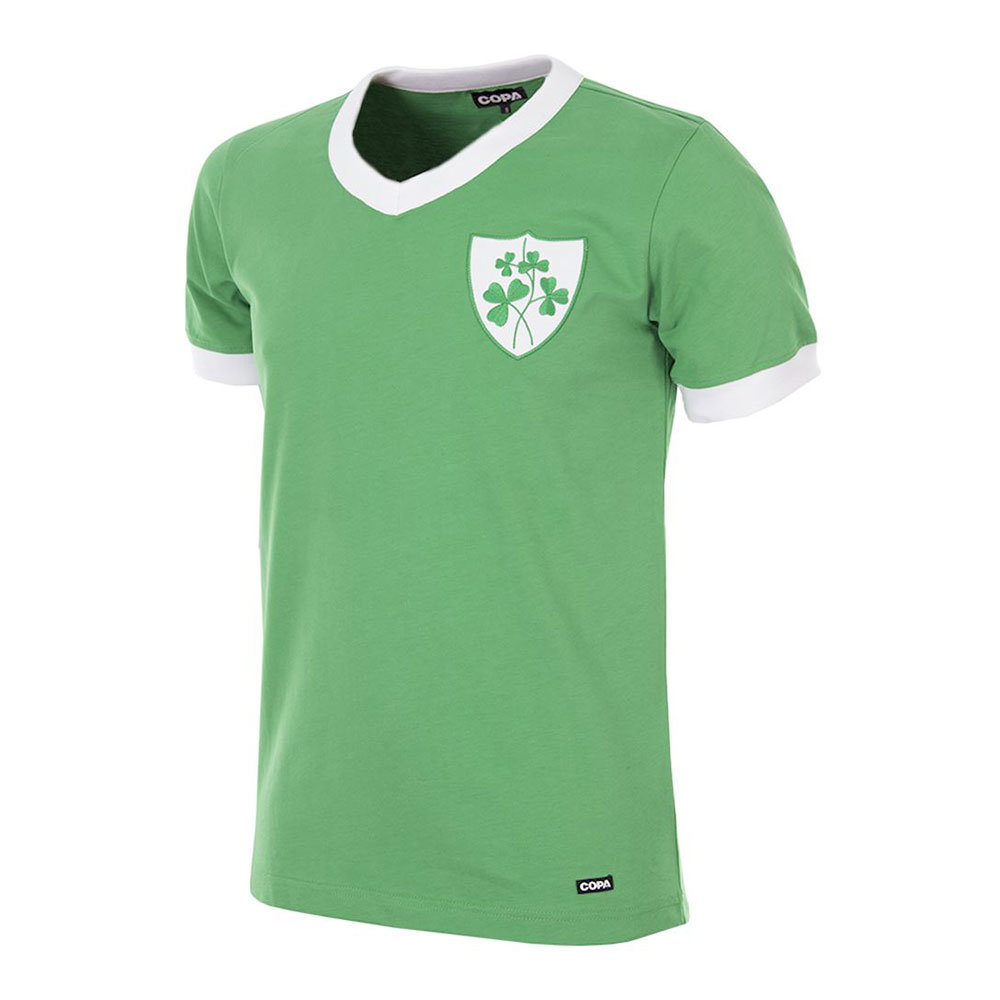 Ireland 1965 Retro Football Shirt