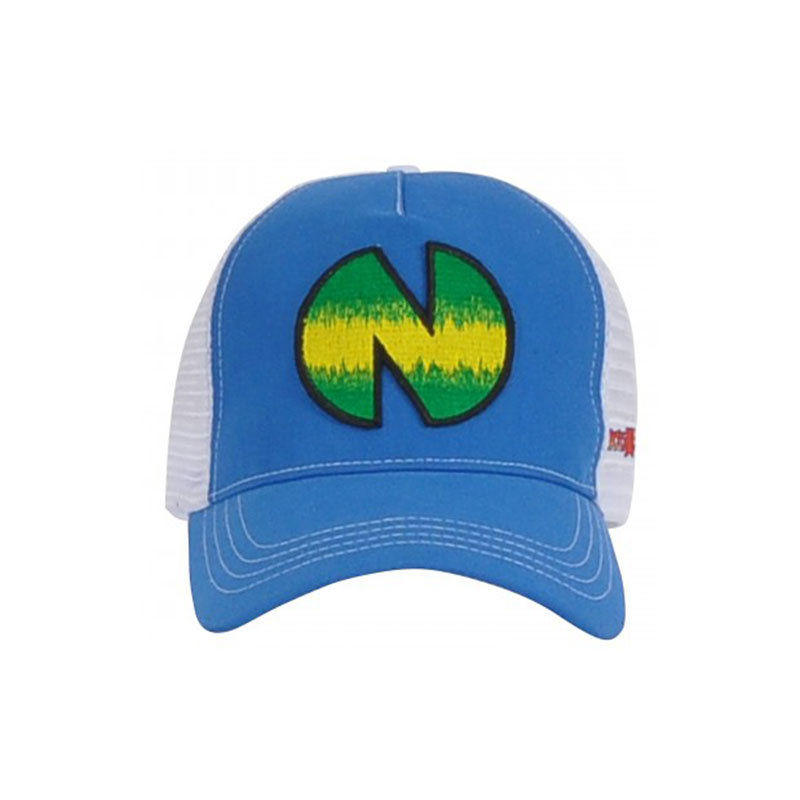 Cappellino New Team 1984 Trucker