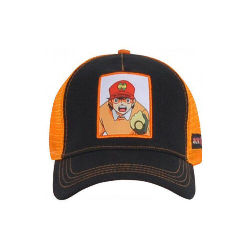 Casquette Thomas Price Trucker