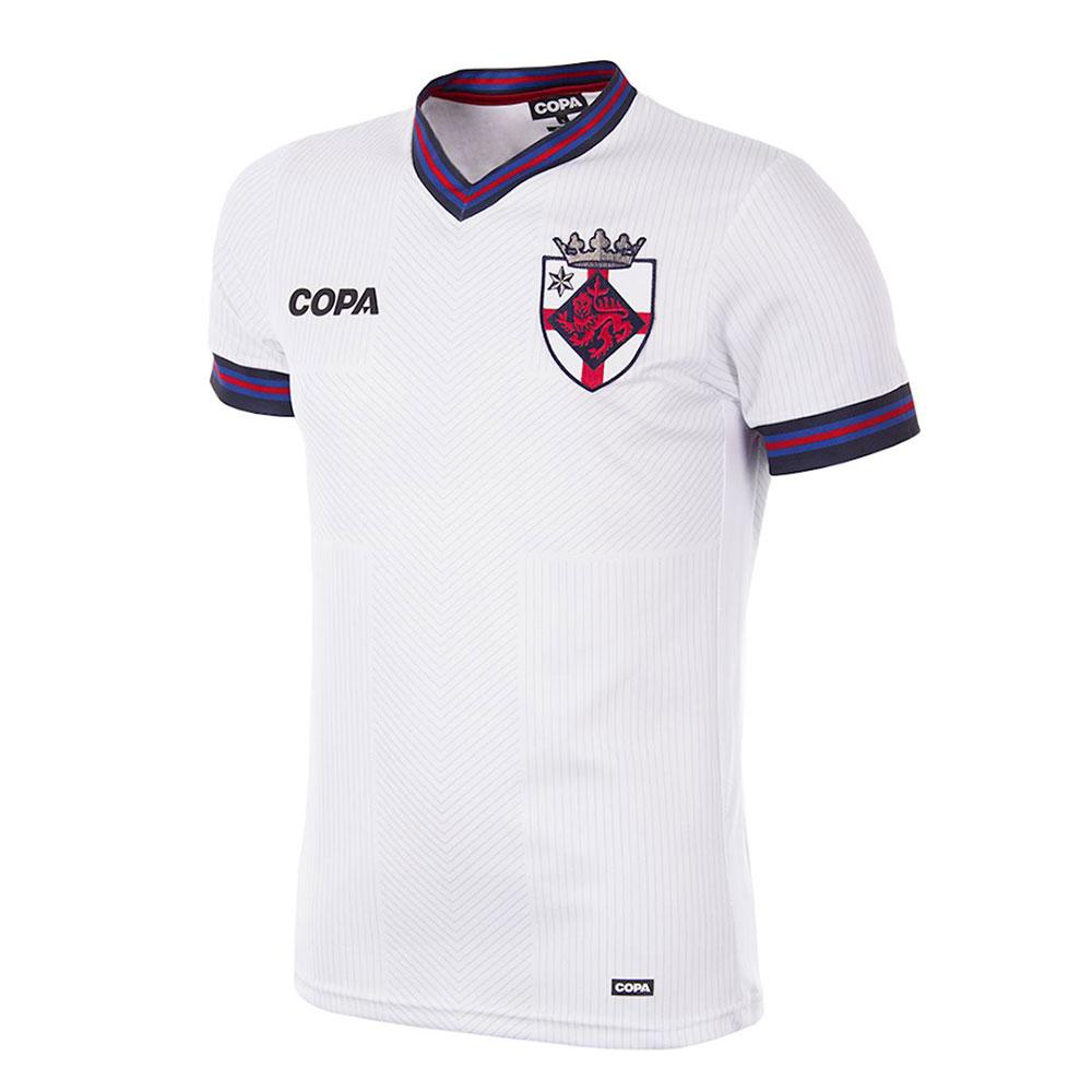 Copa Inghilterra Maglia Calcio