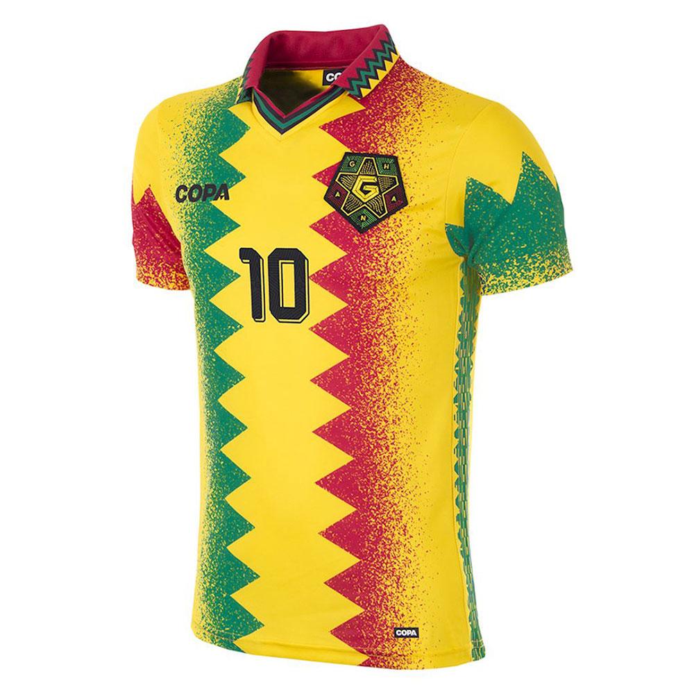 Copa Ghana Maglia Calcio