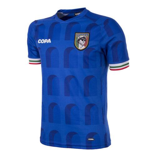 Copa Italia Maglia Calcio