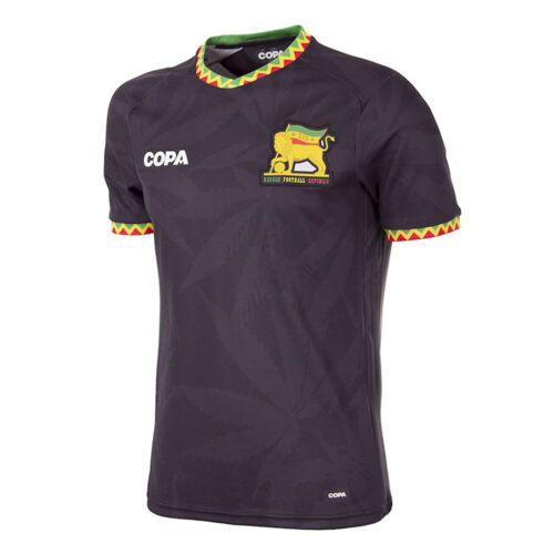 Copa Jamaica Football Shirt