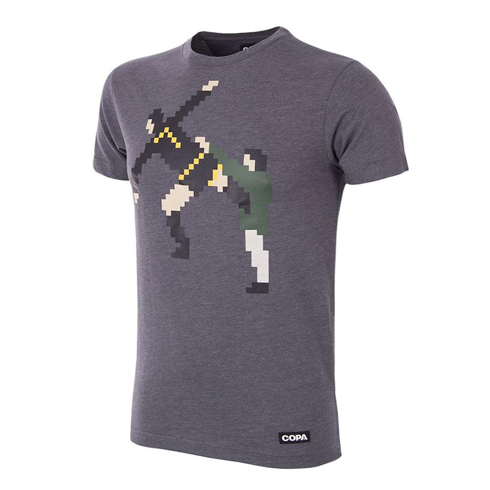 Copa Kung Fu Casual T-shirt