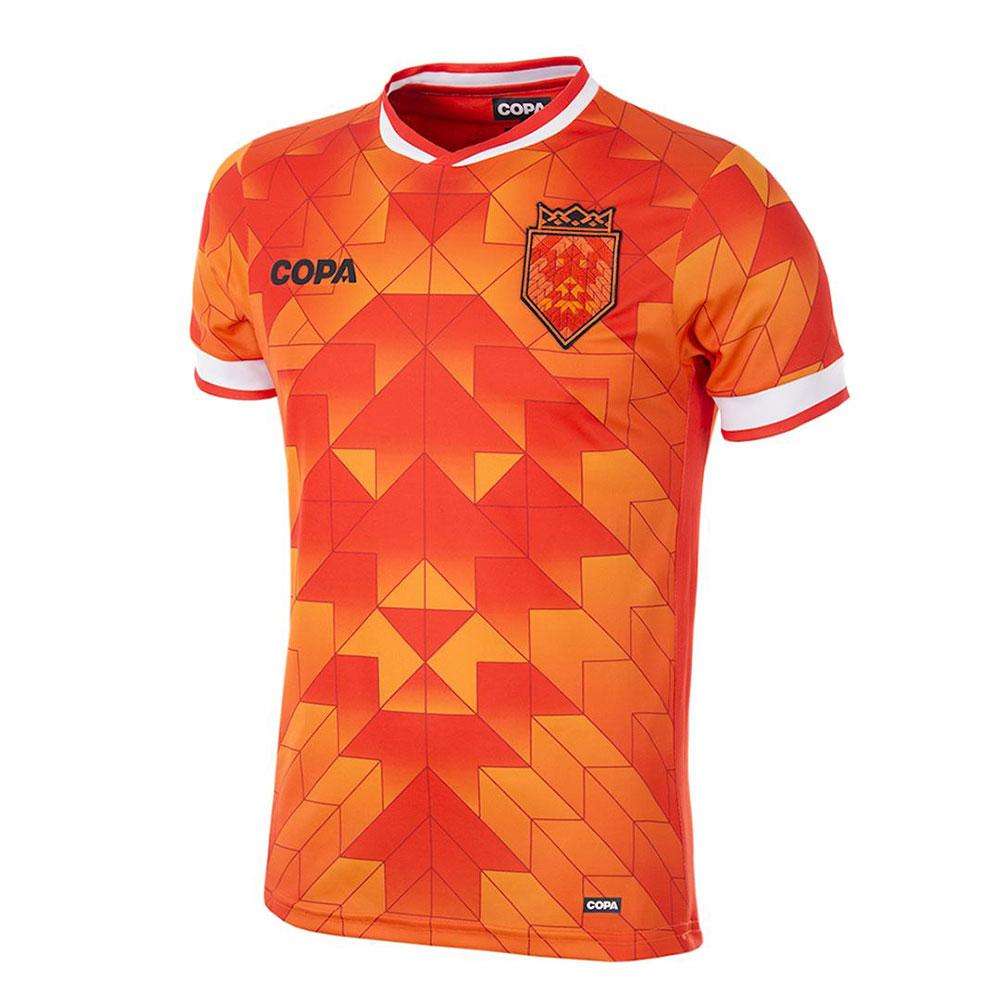Copa Holland Football Shirt