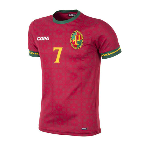 Copa Portugal Maillot Football