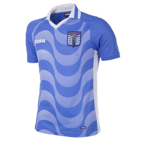 Copa Rio de Janeiro Football Shirt