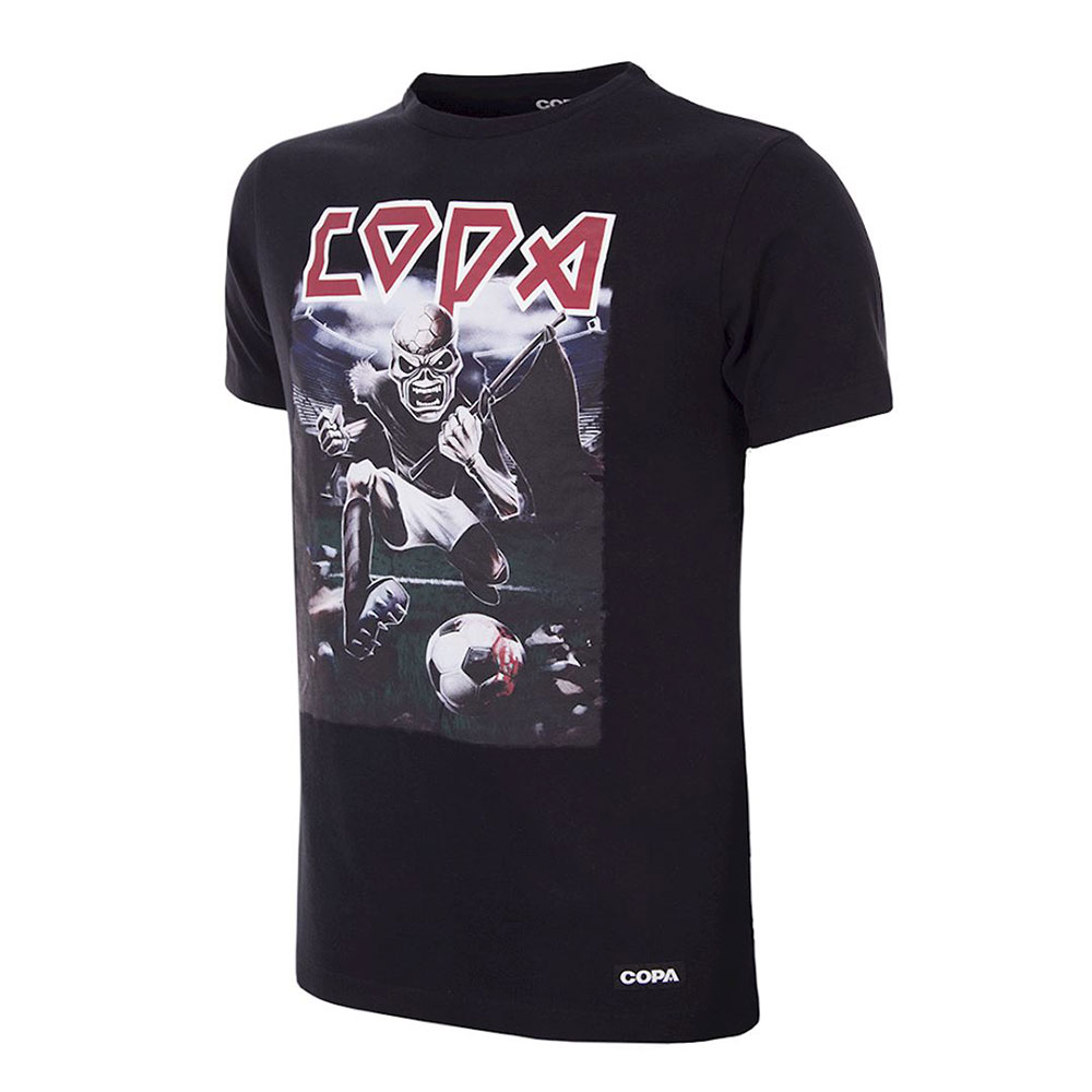 Copa Trooper Tee Shirt Casual
