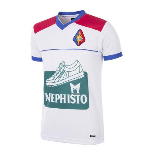 Telstar Velsen 1993-94 Camiseta Retro Fútbol