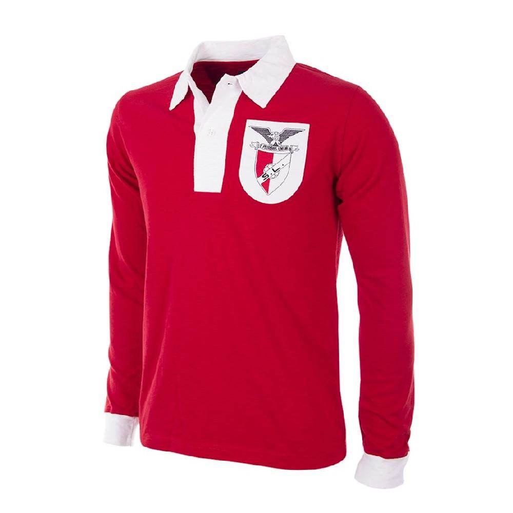 Benfica 1904 Maglia Storica Calcio