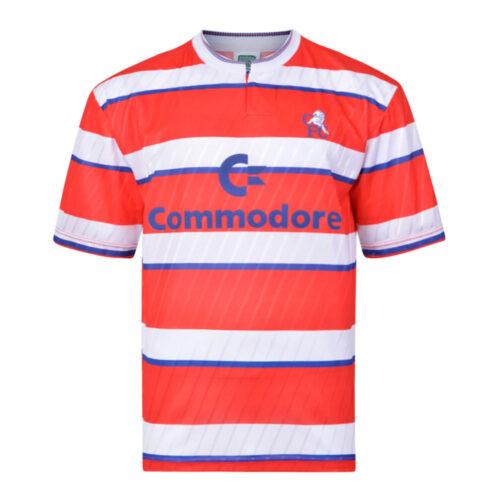 Chelsea 1988-89 Camiseta Fútbol Retro