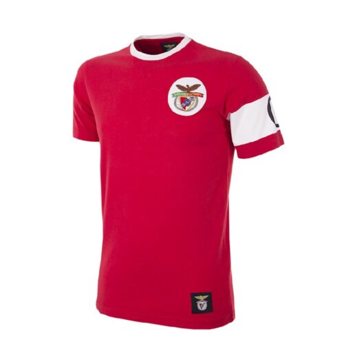 Benfica Capitaine Tee Shirt Casual