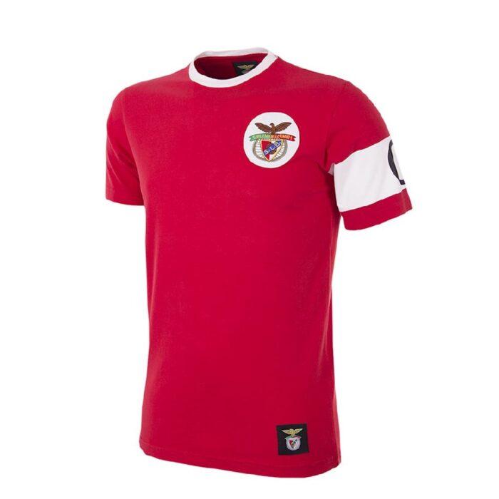 Benfica Capitano Maglietta Casual