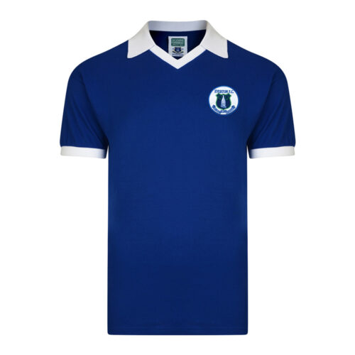 Everton 1978-79 Retro Football Shirt