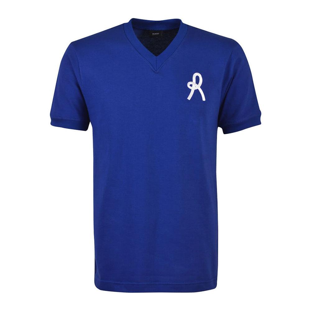 Lanerossi Vicenza 1977-78 Camiseta Fútbol Retro
