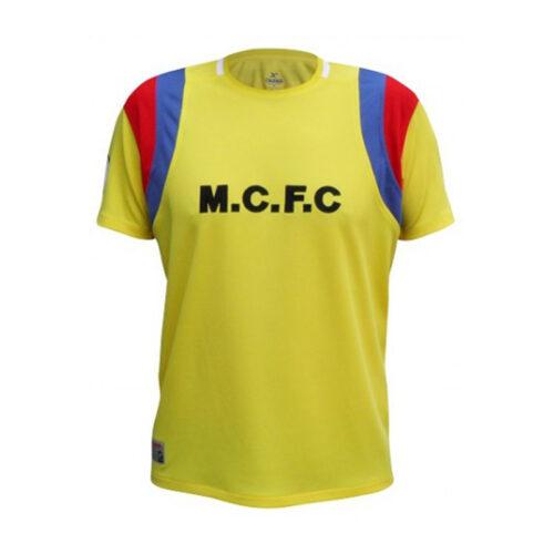 Musashi 1985 Sport Shirt