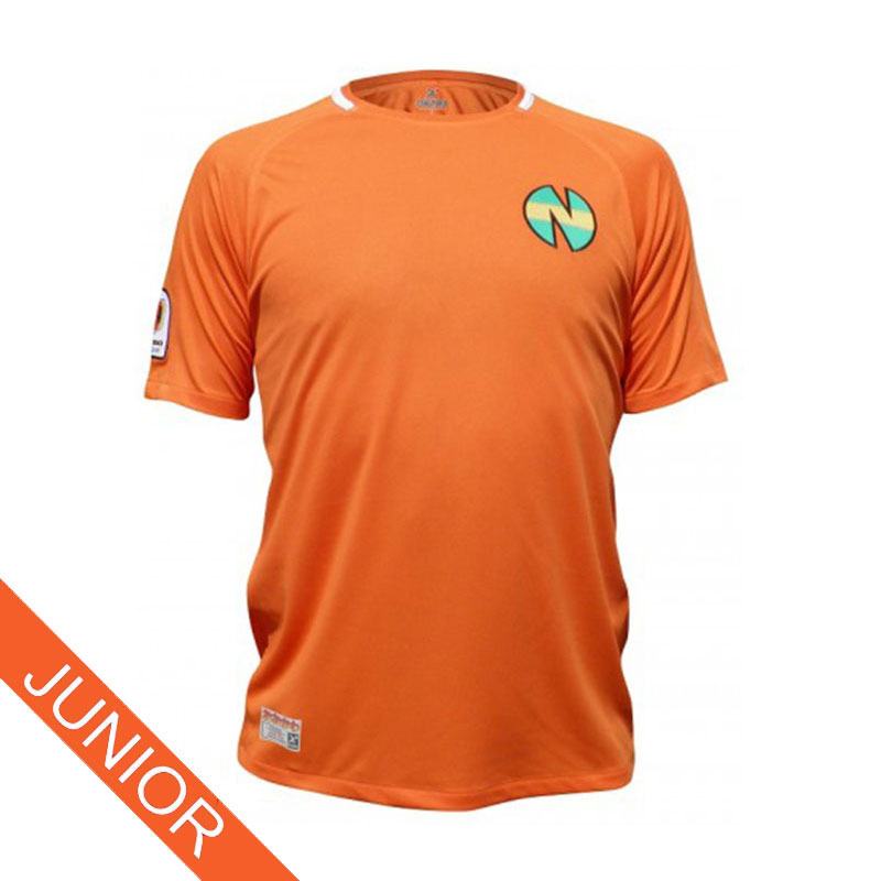 reputable site wholesale outlet vast selection New Team 1984 Maglia Portiere Bambino V2