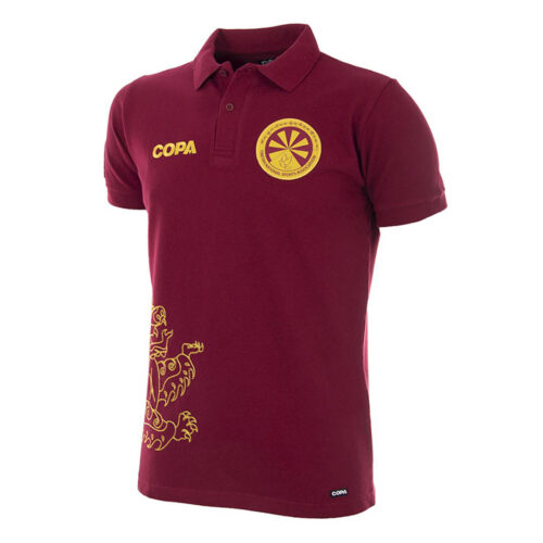 Tibet Camiseta Polo Casual