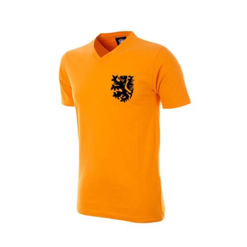 Holanda Camiseta Casual Niño