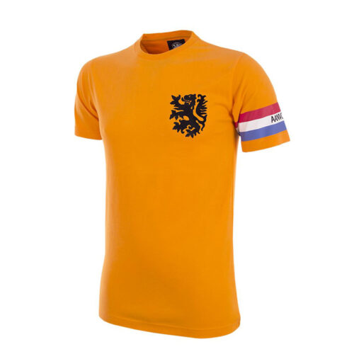 Copa Dutch Captain Camiseta Casual