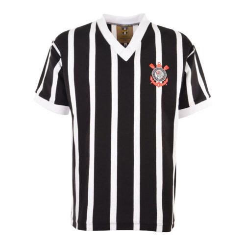 Corinthians 1979 Camiseta Retro Fútbol