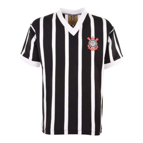 Corinthians 1979 Retro Football Shirt