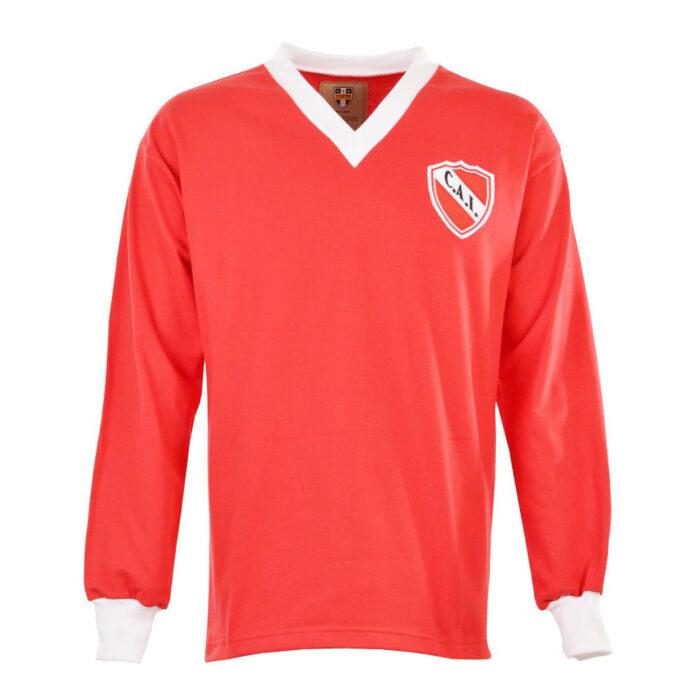 Independiente 1984 Maglia Storica Calcio
