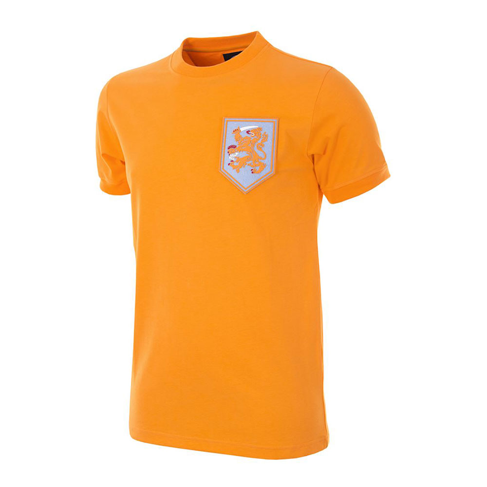Holland 1966 Retro Football Shirt