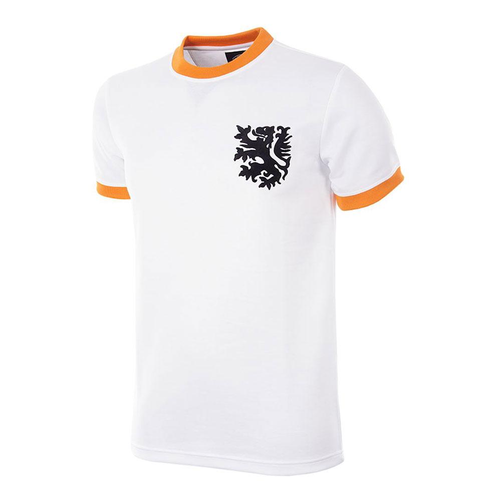 Holanda 1978 Camiseta Fútbol Retro
