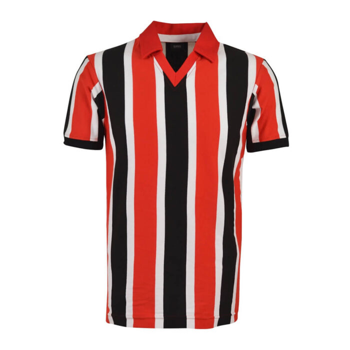 Nice 1951-52 Retro Football Shirt