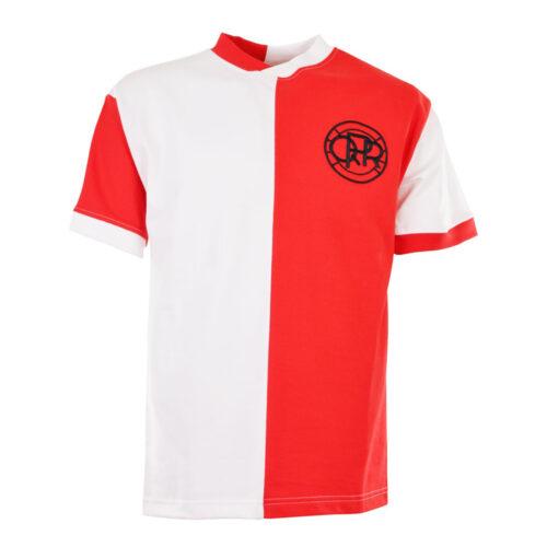 Queen's Park Rangers 1976-77 Camiseta Retro Fútbol