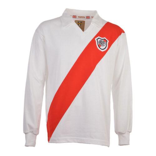 River Plate 1967 Retro Football Shirt