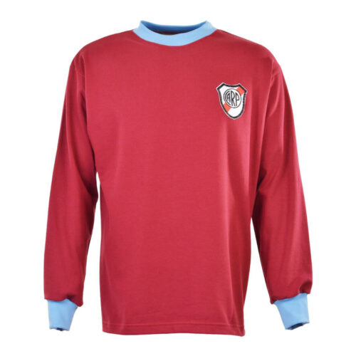 River Plate 1969 Maillot Rétro Foot