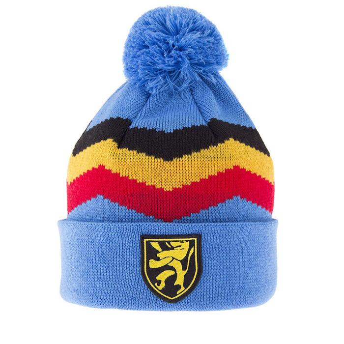 Copa Belgio Berretto Casual