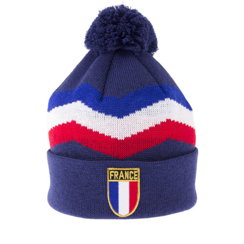 Copa France Bonnet Casual