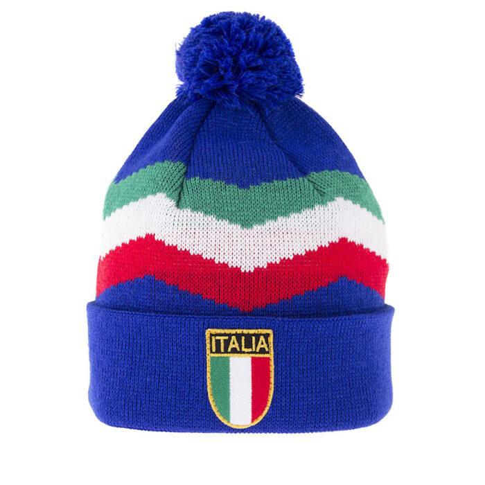 Copa Italia Berretto Casual
