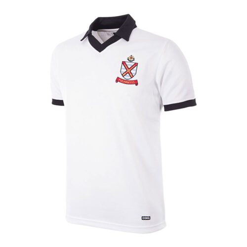Fulham 1977-78 Retro Football Shirt