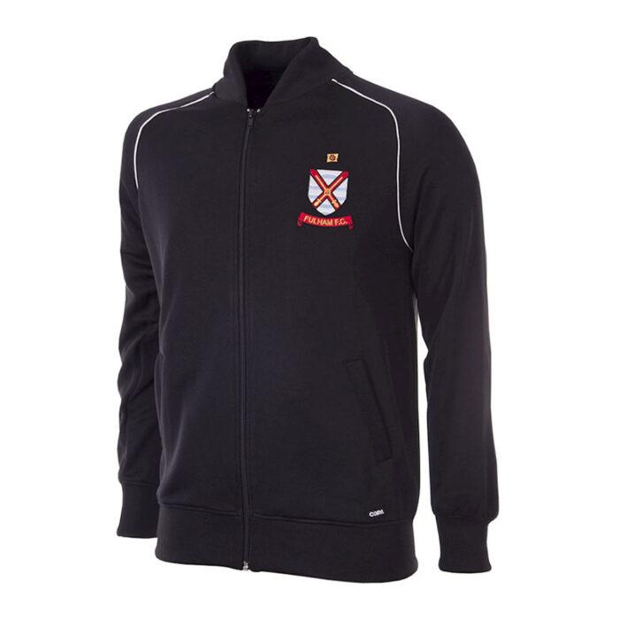 Fulham 1983-84 Giacca Storica Calcio