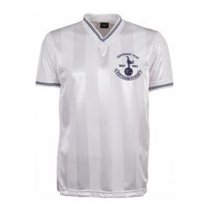 Tottenham Hotspur 1982-83 Maglia Storica Calcio