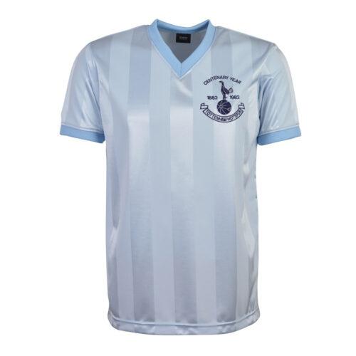 Tottenham Hotspur 1982-83 Camiseta Fútbol Retro