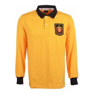 Wolverhampton Wanderers 1938-39 Maglia Storica Calcio