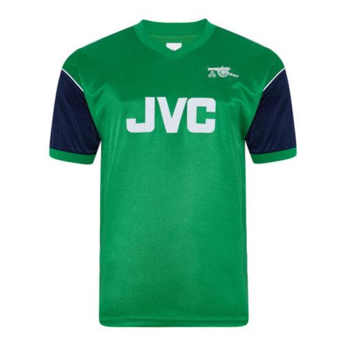Arsenal 1982-83 Maglia Storica Calcio