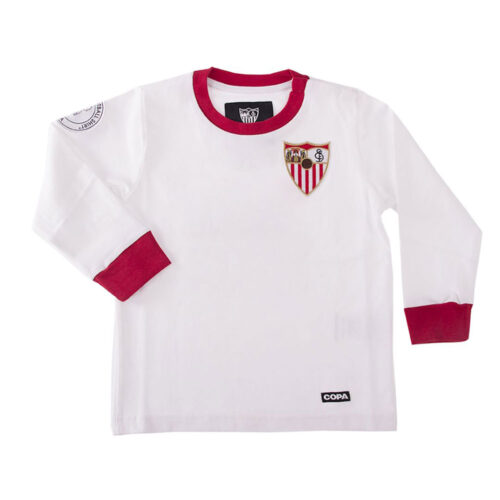 Sevilla Camiseta My First Football Shirt