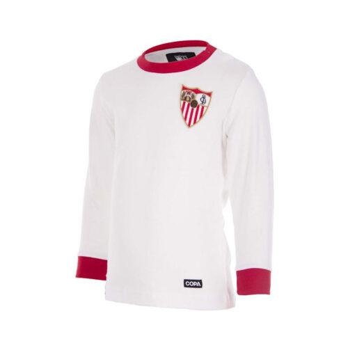 Siviglia Maglietta My First Football Shirt