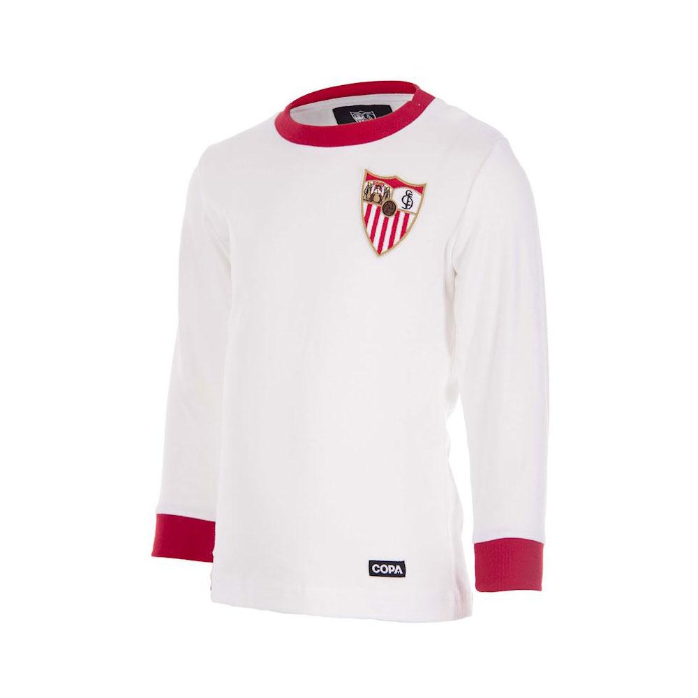 Seville T-shirt My First Football Shirt