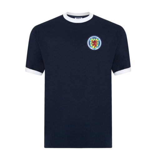 Scotland 1968 Retro Football Shirt
