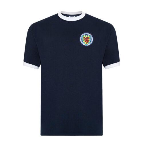 Scozia 1968 Maglia Storica Calcio