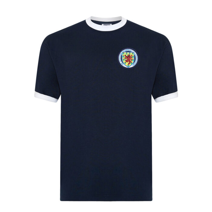 Scotland 1968 Retro Football Shirt