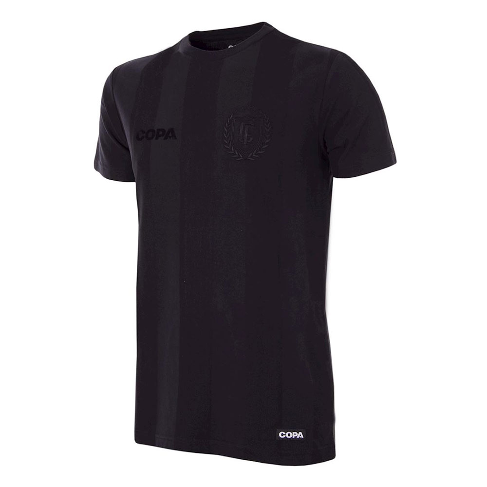Copa Black Out Tee Shirt Casual